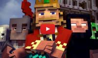 Minecraft YouTube videos