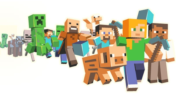 Minecraft: Reasons for Obsession and Addiction