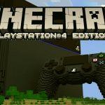 Sony won't allow cross-platformMinecraft