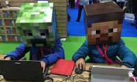 Is there any goodness to Minecraft for kids?